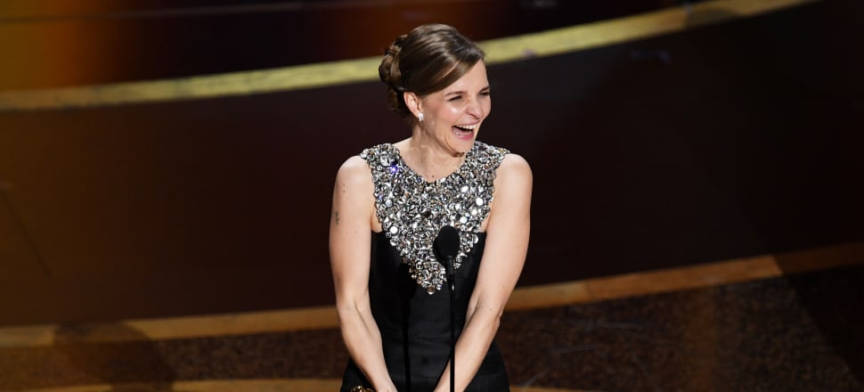 That Hildur Guðnadóttir is the first woman to win an Oscar for a film score in over 20 years underscores a significant imbalance within the creative, technological and business fields of the music industry.Photo: Getty Images