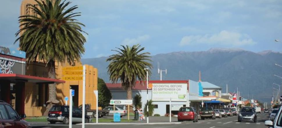 Buller District Council in Westport. Photo: Buller District Council
