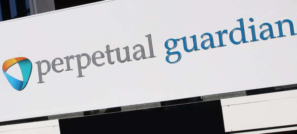 Perpetual has become known as the company offering its staff a four-day work week. Photo: Lynn Grieveson