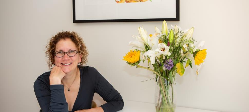 Associate professor Ann Brower Photo: Supplied