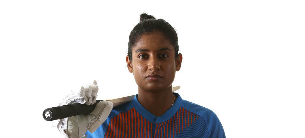 Over a 20-year career India captain Mithali Raj has witnessed the transformation of international women's cricket first hand. Photo: Getty Images