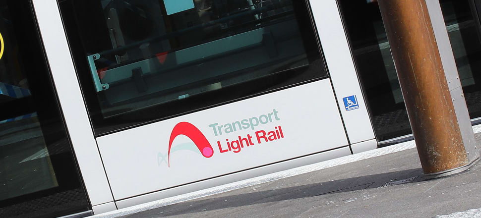 Sydney's new light rail system. Auckland will know by the end of this year who will pay for its version. Photo: Lynn Grieveson