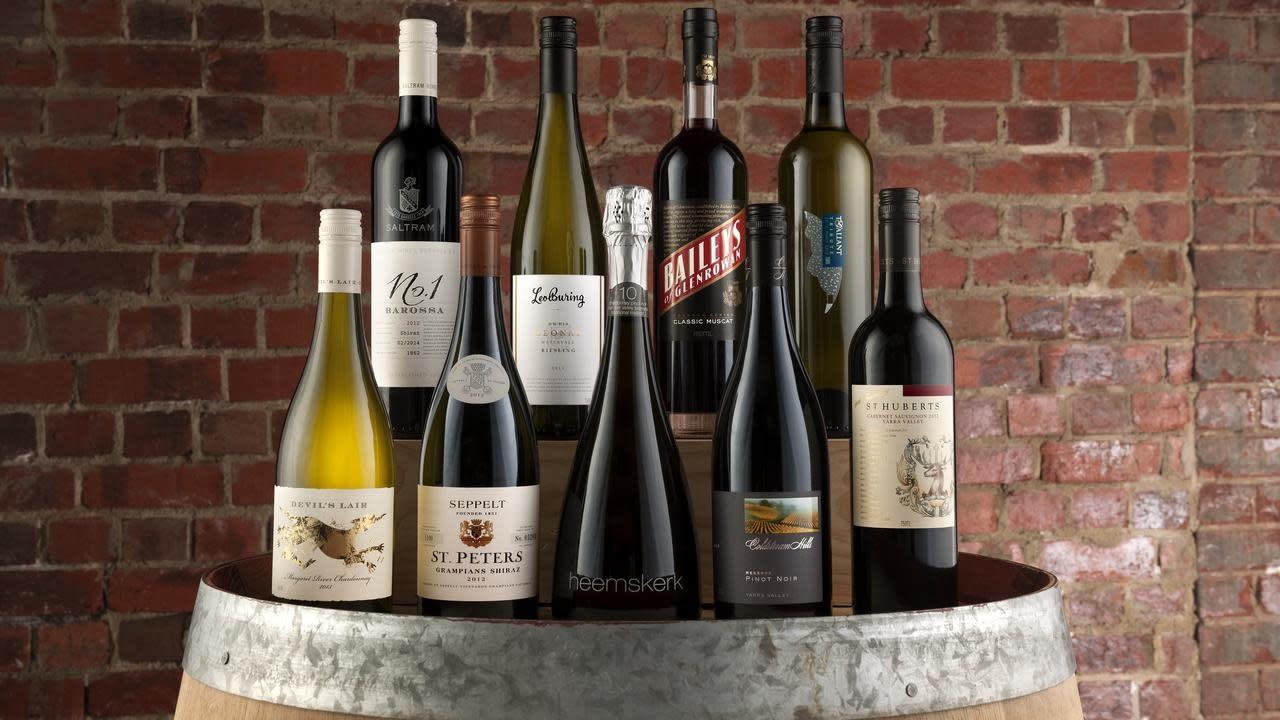 riverineherald.com.au - AAP Newswire - Treasury Wine furthers US luxury push