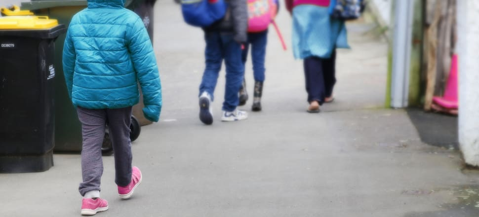 Experts say ECE staff ratios are not fit for purpose, and the ministry has no record of how they were set in the first place. Photo: Lynn Grieveson