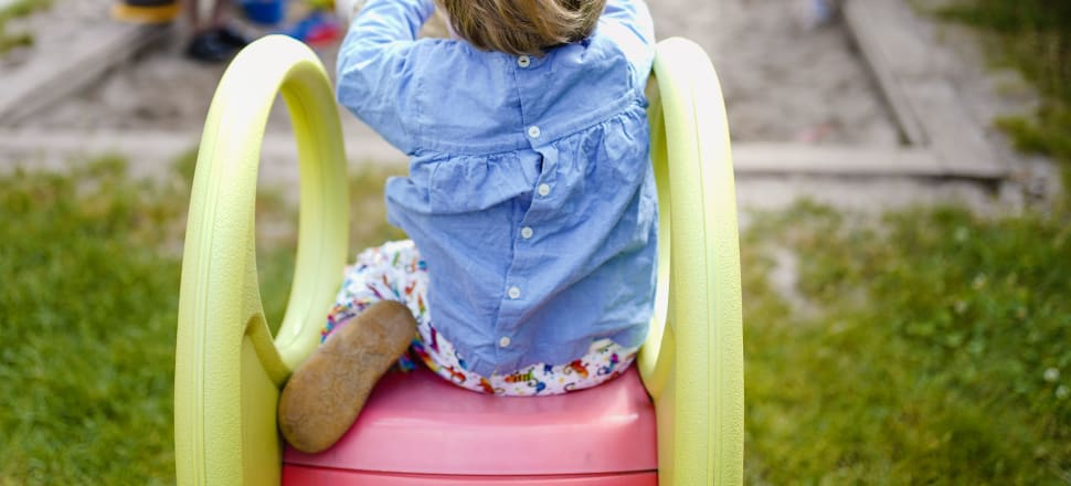 Positive initiatives in early childhood education have been overtaken by funding issues. Photo: Getty Images