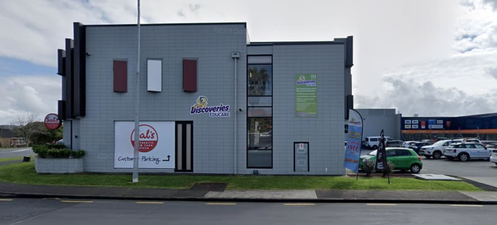 Five Discoveries Educare ECE centres have been forced to close after not meeting minimum health, safety, wellbeing and administrative regulations. (Picture: Discoveries Educare's Henderson centre). Photo: Google