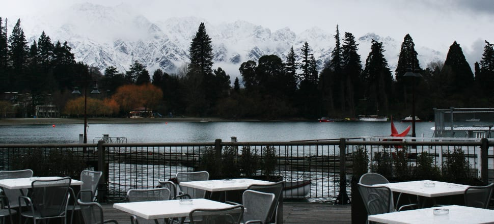 Queenstown rental prices continue to fall. File photo: Lynn Grieveson