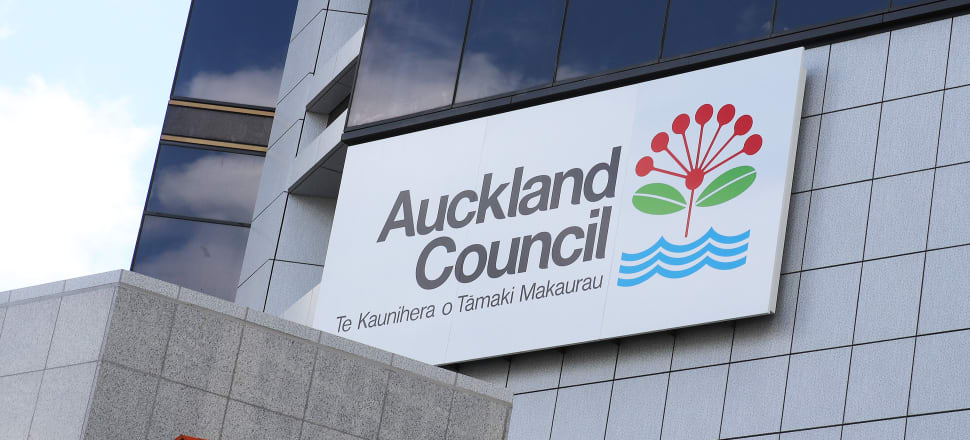 Auckland Council reveals a $750 million fiscal hole in its budget. Proposes rate increase of 3.5 percent. Photo: Lynn Grieveson