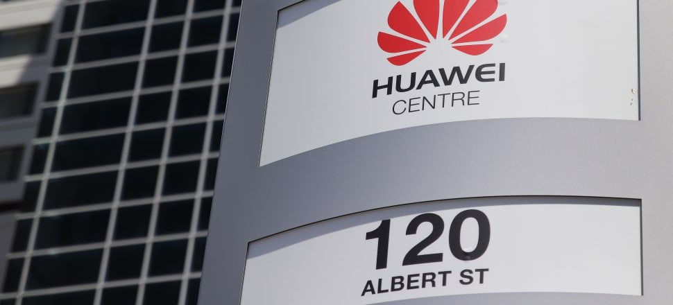 Huawei New Zealand appears to be concerned that a decision to ban the company overseas could affect it here. Photo: Lynn Grieveson