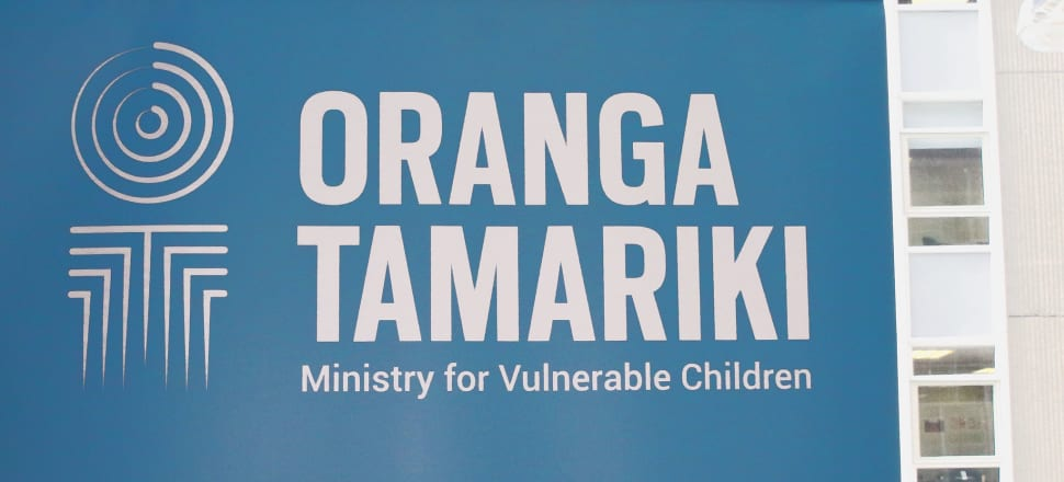 An email every eight minutes from disgruntled social workers - the problems at Oranga Tamariki are not going away. Photo: Lynn Grieveson