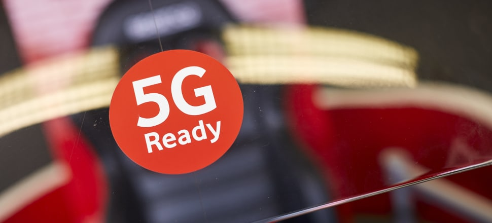 5G has download speeds of up to one gigabyte per second and up to 10 times more capacity than 4G. Photo: Supplied