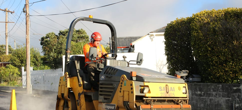 Councils and NZTA are reportedly considering road maintenance cutbacks. Photo: Lynn Grieveson