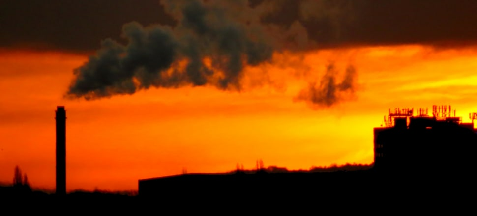 New Zealand's net greenhouse gas emissions will only peak in 2025, according to data from the Ministry for the Environment. Photo: Ozzy Delaney/Flickr