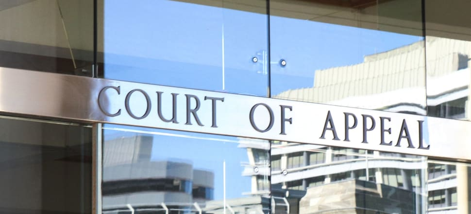 The Court of Appeal decision has raised bigger constitutional questions about the three strikes legislation. Photo: Lynn Grieveson