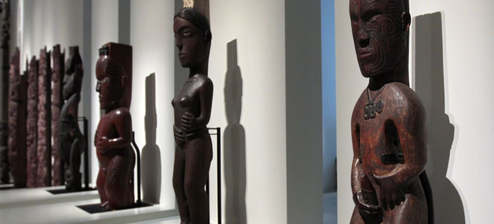 Museums understood as a colonial enemy now have great potential to transition into new sites of restoration and Māori wellbeing. Photo: Getty Images