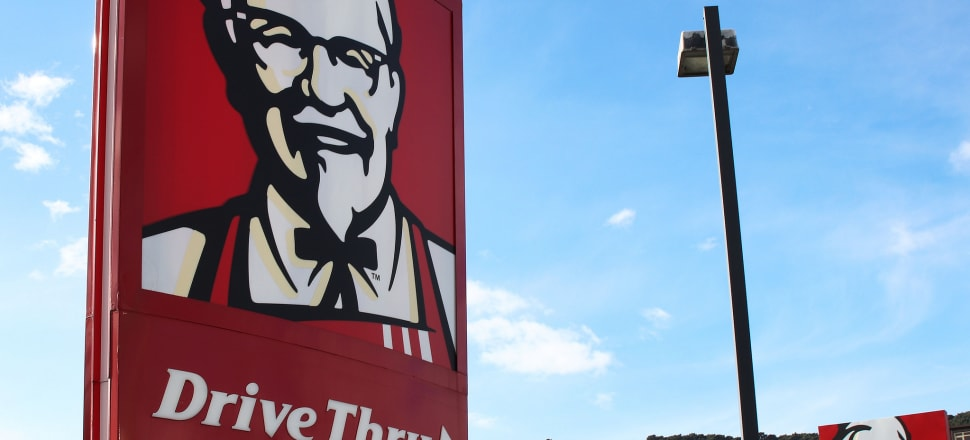 Restaurant Brands holds the franchise for KFC, Pizza Hut, and Carl's Jr in New Zealand, and operates KFC franchises in Australia. Photo: Lynn Grieveson