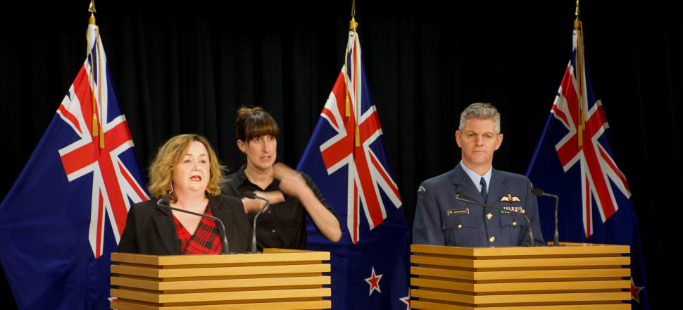 The Government has finally revealed its plans for charging Kiwis to help cover the costs of their managed isolation or quarantine in New Zealand. Photo: Marc Daalder