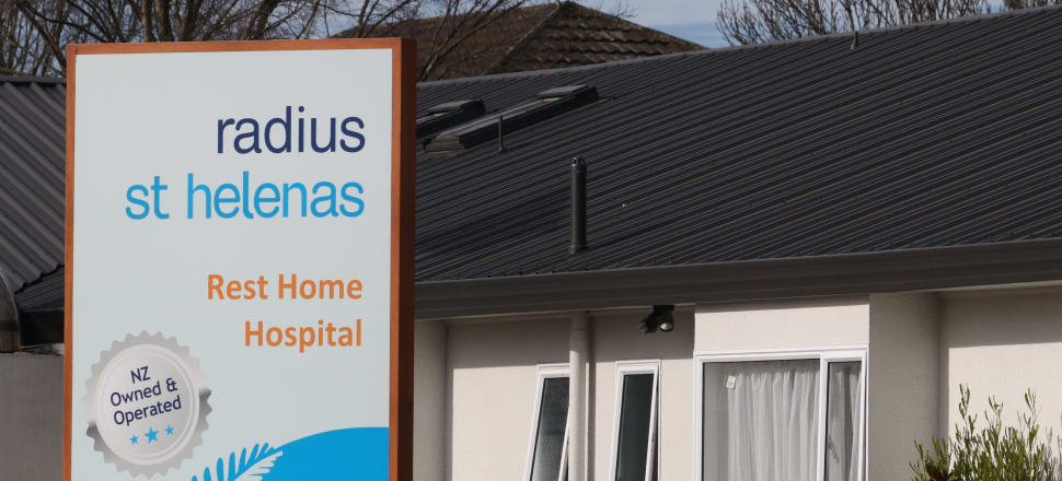 Radius Care has about 1700 residents spread across the country. Photo: David Williams
