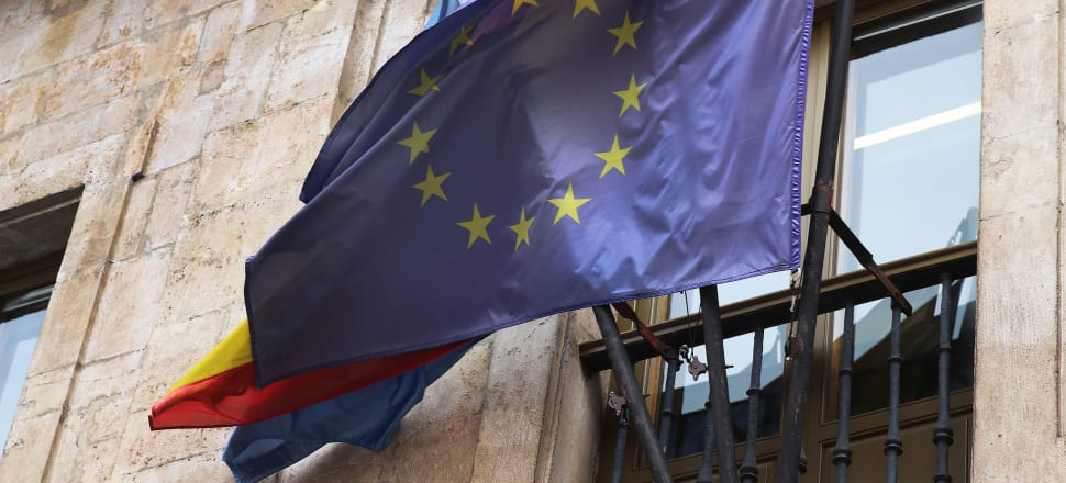 A new fund makes the EU more like a super state, says Oliver Hartwich. Photo: Lynn Grieveson
