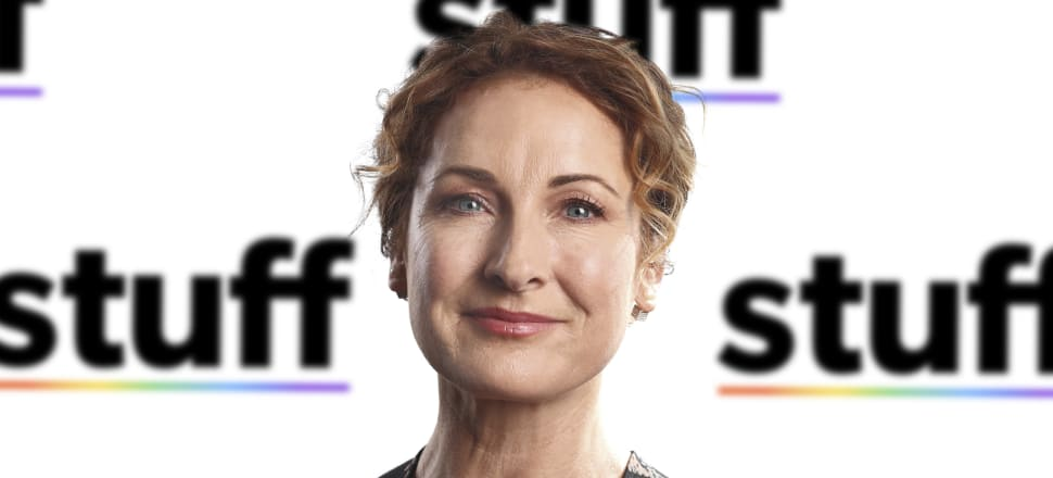 Stuff chief executive Sinead Boucher has signalled she plans to develop an employee ownership model. Photo: Supplied