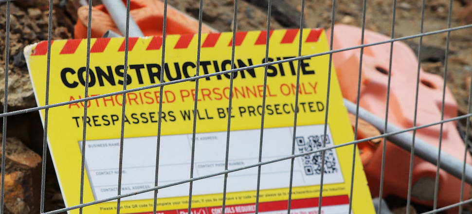 Critics say the taxpayer always ends up as the ultimate backstop for PPPs because it is politically difficult for them to walk away from an unfinished road or hospital. Photo: Lynn Grieveson
