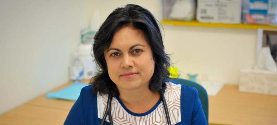 The Labour Party list, released on Monday, has placed high-profile epidemiologists Ayesha Verrall in 18th place - almost a sure bet to get into Parliament. Photo: Supplied