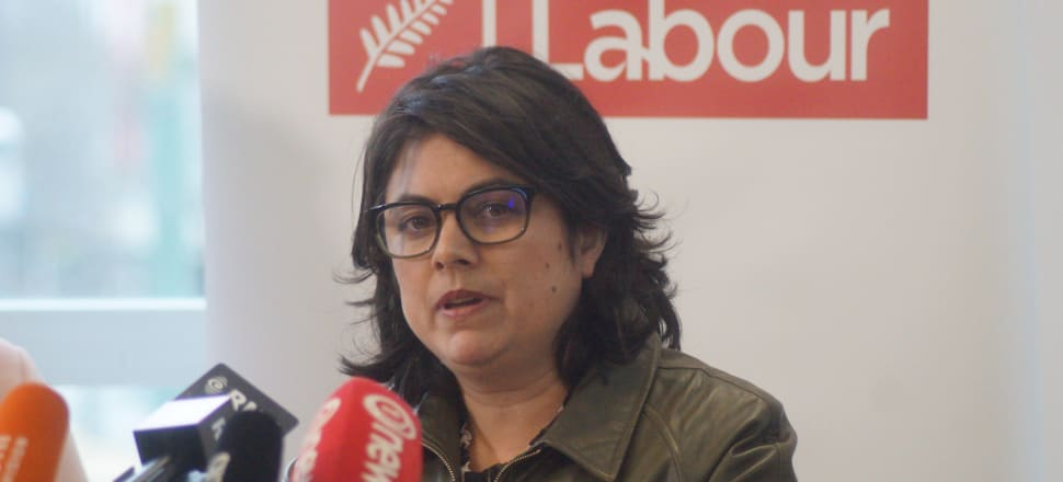 Ayesha Verrall's candidacy is undoubtedly a win for Labour - but talk of an impending ministerial role seems premature. Photo: Sam Sachdeva.