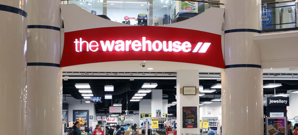 The Warehouse Group plans to slash at least 1000 jobs. Photo: Lynn Grieveson