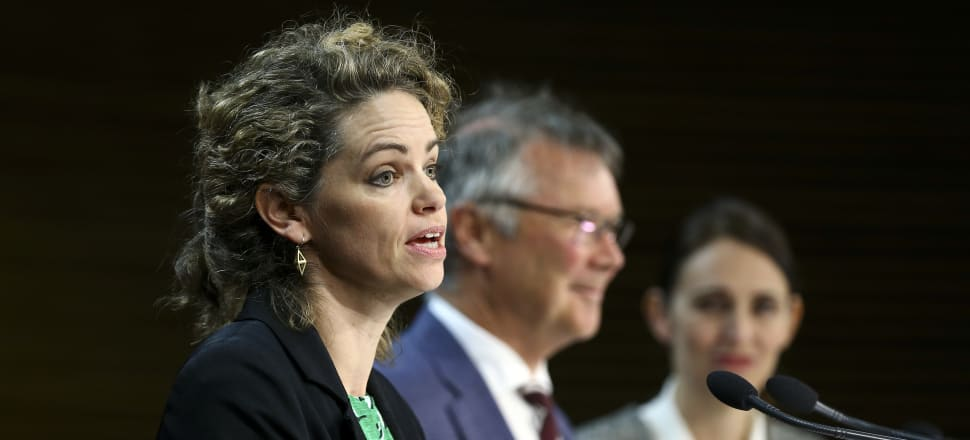 British High Commissioner Laura Clarke says free trade talks with New Zealand are about building on a strong and old relationship. Photo: Hagen Hopkins/Getty Images.