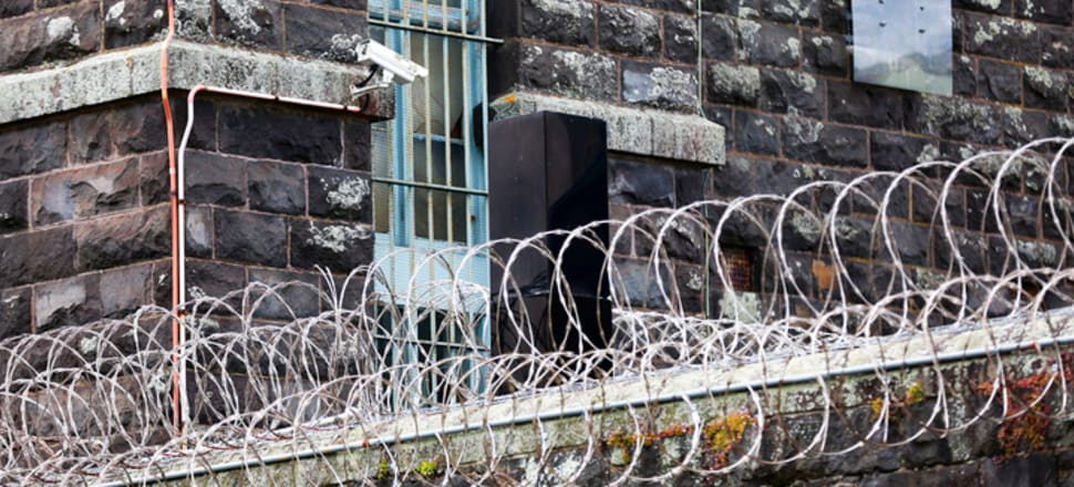 Remand prisoners make up more than a third of the prison population. Photo: RNZ/Diego Opatowski
