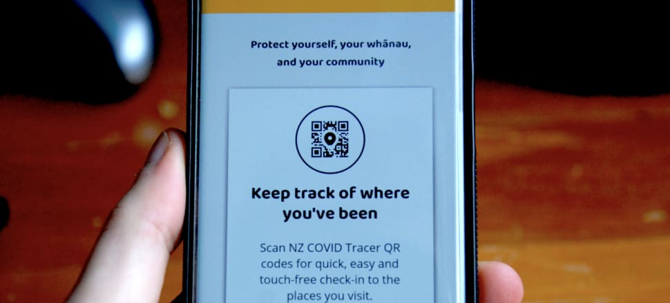 The release of the Government's contact tracing app was delayed by a month, leading to concerns the long wait hampered its uptake. Photo: Marc Daalder