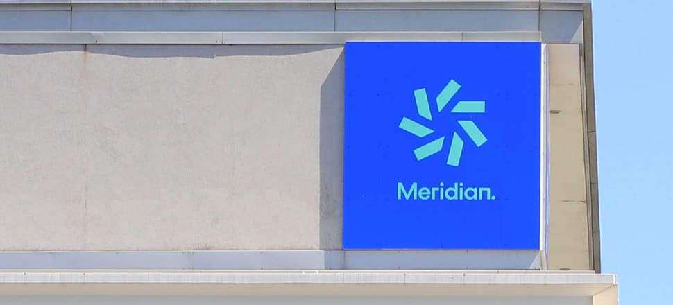 The electricity market regulator is alleging Meridian let thousands of tonnes of water through its dams in order to keep prices high. Photo: Lynn Grieveson