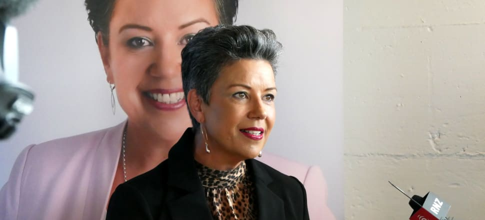 After losing her positions as National's deputy leader and campaign chair due to Todd Muller's leadership coup, Paula Bennett has announced she will leave Parliament at this year's election. Photo: Suzanne McFadden