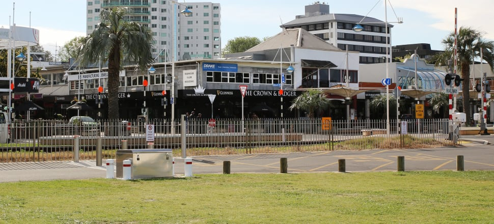 High growth cities like Tauranga were the closest to breaching their debt caps. Photo: Lynn Grieveson