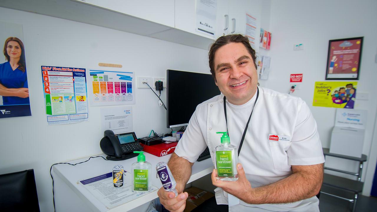 coronavirus for asthma