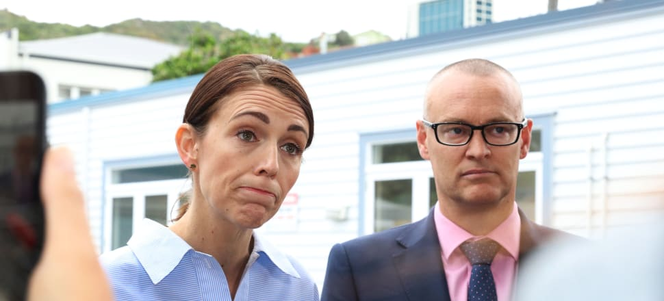 """The Government has heeded the World Health Organisation's advice to """"test, test, test"""", Prime Minister Jacinda Ardern said on Tuesday morning. Photo: Lynn Grieveson"""