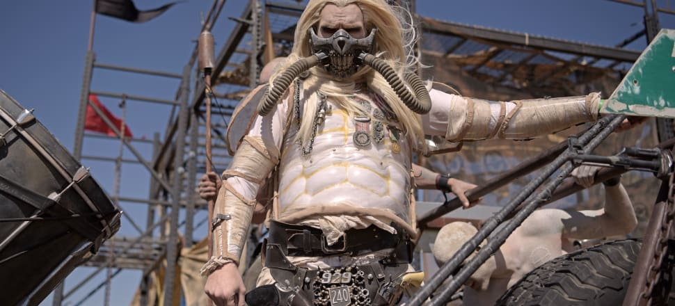 UFC Vegas Beyond Thunderdome is expected to be a hit with self-isolated pay per view buyers. Photo: Getty Images.