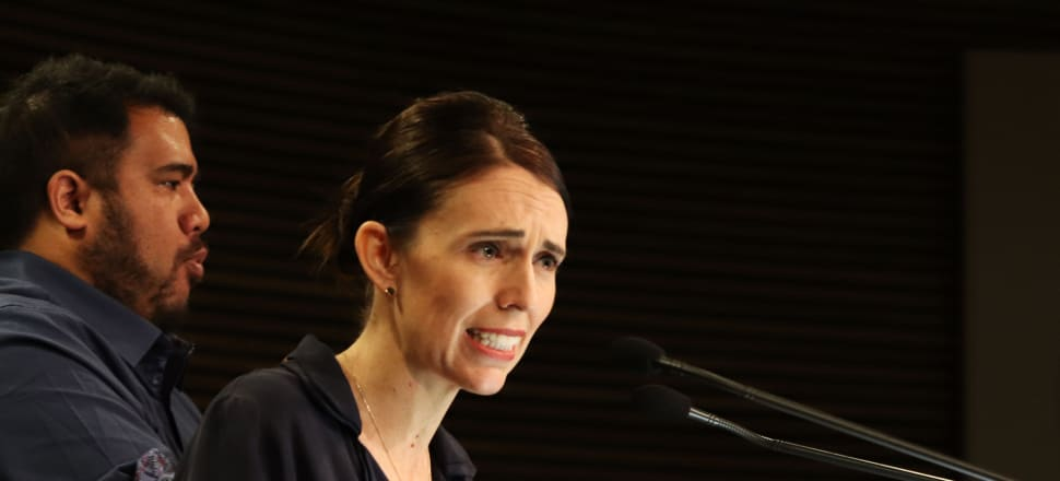 Prime Minister Jacinda Ardern announced returning New Zealanders could be quarantined into approved facilities. File photo: Lynn Grieveson