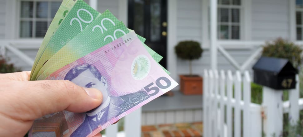 The mortgage holiday scheme for those hit financially by the Covid-19 virus is up and running. Photo: Getty Images
