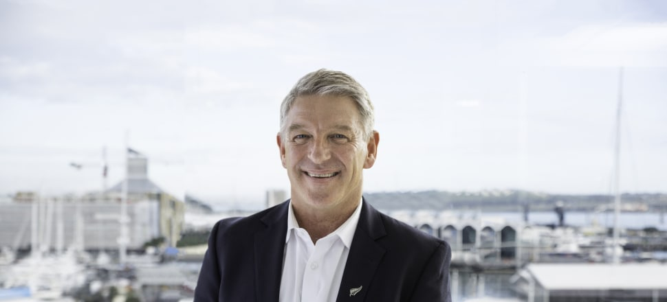 NZTE chief executive Peter Chrisp sees opportunity for exporters in the acceleration of both the shift from volume to value and of digital online selling. Photo: Supplied