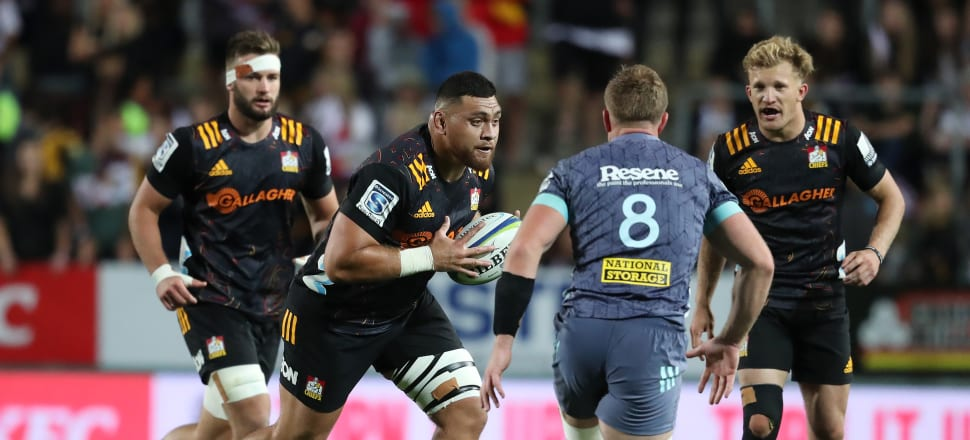 Super Rugby has been hit hard by the effects of Covid-19. Photo: Getty Images