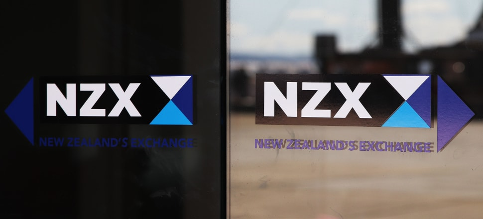 The NZX had to halt trading thanks to a series of cyberattacks. Photo: Lynn Grieveson