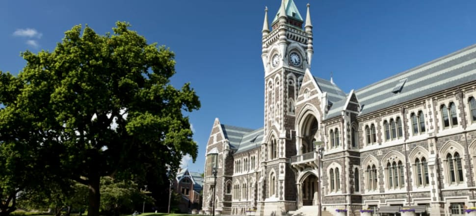 Medical school admissions at the University of Otago have been in the news. Photo: Getty Images