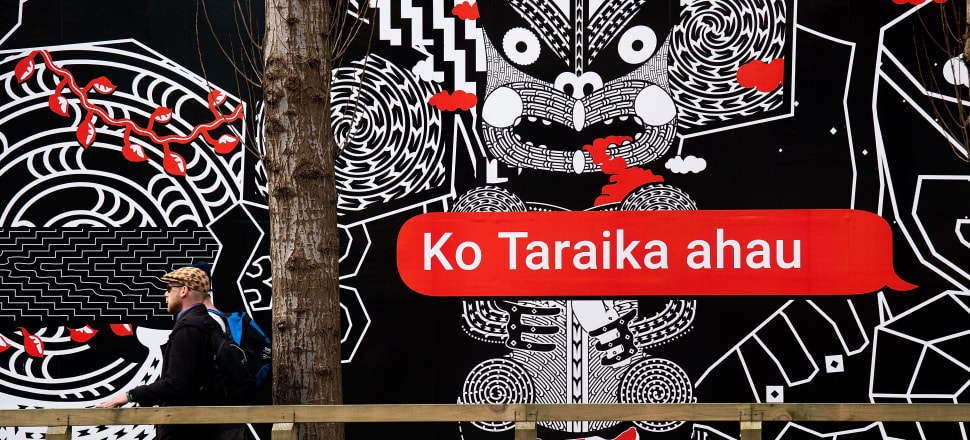 As one of Aotearoa New Zealand's official languages, why does te reo Māori gets only one focal week? Photo: Getty Images