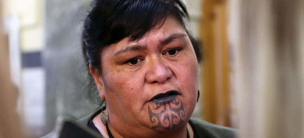 Foreign Affairs Minister Nanaia Mahuta says there are some issues on which New Zealand and China do not and cannot agree. File photo: Lynn Grieveson.
