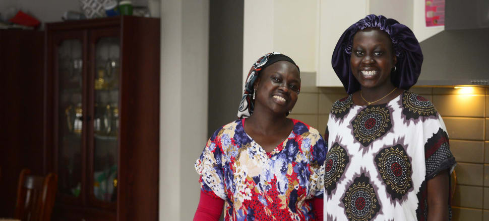 South Sudanese delicacies a mother-daughter treat